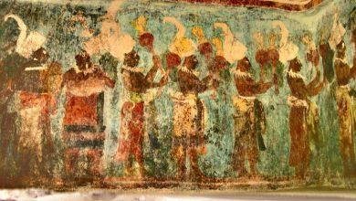 Photo of Antičko carstvo Maja otkriveno u južnom Meksiku