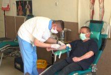 Photo of DOBOJ: Akcija dobrovoljnog darivanja krvi (FOTO)