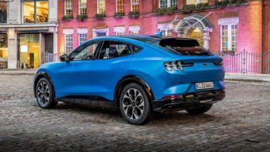 Photo of Rekordna prodaja električnog Mustanga