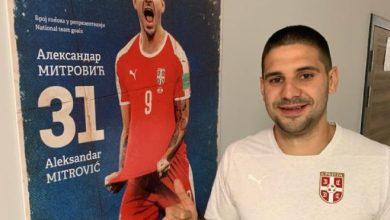 Photo of Mitrović: Vratiću se u Partizan u punoj snazi