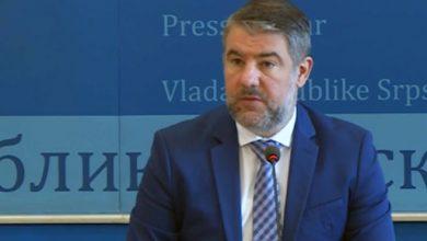 Photo of Šeranić: Dvije osobe zaražene virusom korona, oporavilo se 35