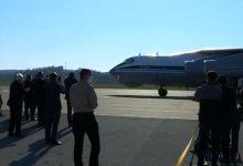 Photo of Drugi avion sa ruskom pomoći stigao u Banjaluku
