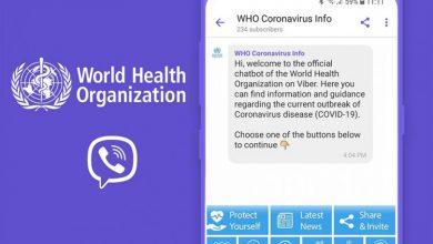 Photo of WHO i Viber zajedno u borbi protiv dezinformacija o virusu korona