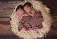 Photo of Blizanci rođeni usred pandemije dobili imena Korona i Kovid