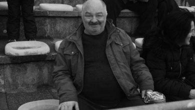 Photo of UMRO MIŠA TUMBAS: Najpoznatiji navijač Partizana pronađen mrtav kod kuće