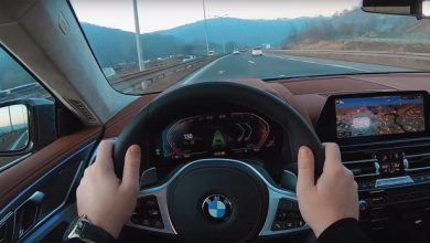 Photo of Budućnost je počela: Kako u praksi izgleda BMW Driving Assistant View (VIDEO)