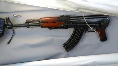 Photo of PU DOBOJ: Prilikom kontrole saobraćaja pronađeno vatreno oružje i municija (FOTO)