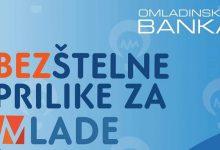 Photo of Omladinska banka Doboj – Poziv za glasanje za projekte mladih Dobojlija (FOTO)