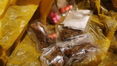 Photo of PU DOBOJ: Prilikom kontrole putničkog automobila pronađena opojna droga