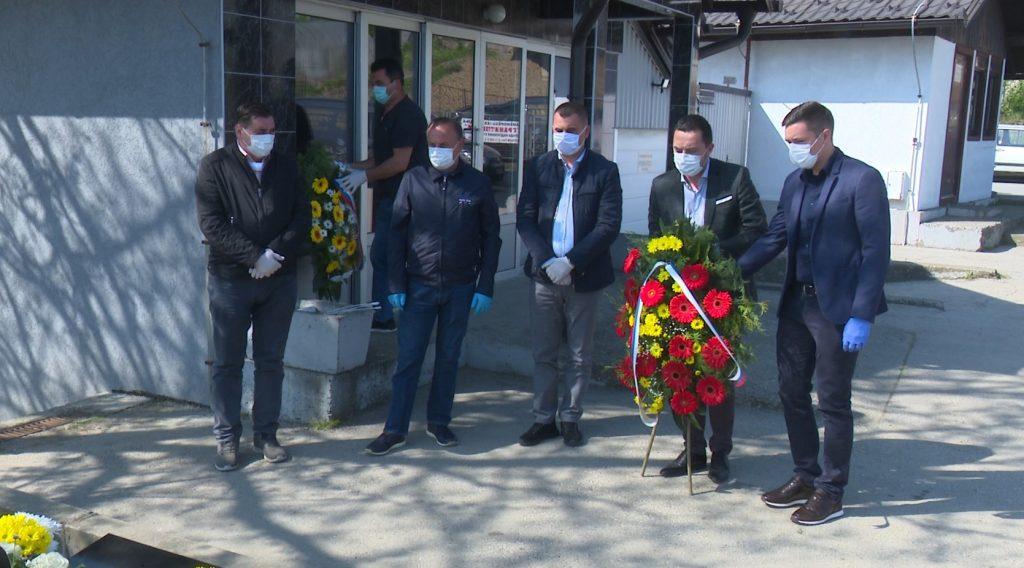 11. godišnjica od ubistva Branislava Garića