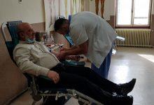 Photo of DOBOJ: Sveštenici dobrovoljno dali krv