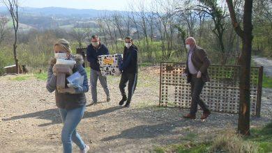 Photo of DOBOJ: Podjela pomoći u Glogovici (FOTO)