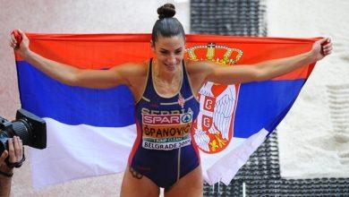 Photo of Španović: Moj olimpijski san stavljen na čekanje