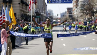 Photo of Bostonski maraton definitivno otkazan, prvi put za 124 godine
