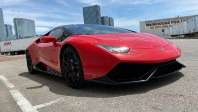 Photo of Ovo je vjerovatno najjeftiniji, ali i najviše vožen Lamborghini Huracan na svijetu (FOTO)