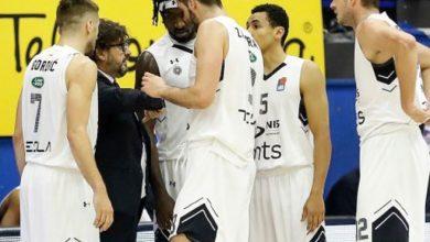 Photo of EL kaže nema poklona, a čime je Zenit više zadužio košarku od Partizana