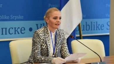 Photo of Trivić: Pohvala rodoljublju Katarine Ristić