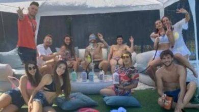 Photo of Fudbaleri Sevilje pravili žurku, prijeti im kazna