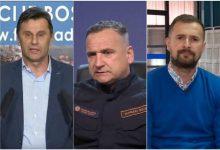 Photo of Predložen jednomjesečni pritvor za Novalića, Solaka i Hodžića