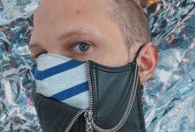 Photo of Nakit, perje i čipka: Gotje kreirao maske za ljubitelje visoke mode