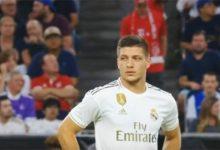 Photo of Real Madrid spreman da pošalje Jovića na posudbu u Milan