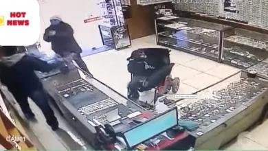 Photo of Nepokretni i nijemi Brazilac pokušao opljačkati zlataru držeći pištolj stopalima (VIDEO)