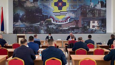 Photo of DOBOJ: Održana sjednica Rukometnog saveza Republike Srpske (FOTO)