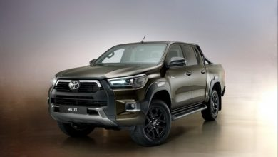 Photo of Upečatljiv dizajn nove Toyote Hilux (FOTO)