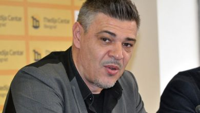 Photo of Milošević prokomentarisao navode da napušta Partizan