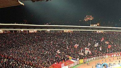 Photo of Zvezdin stadion među najstrastvenijima na svijetu