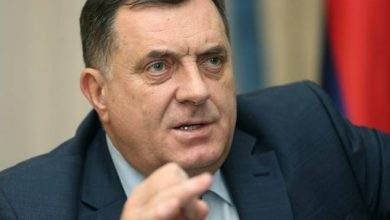 Photo of Dodik: Ustavni sud je dužan da ocijeni ustavnost i zakonitost odluka CIK-a