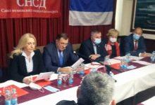 Photo of Dodik: SNSD je najjača stranka i najodgovornija za Srpsku