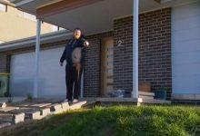 Photo of Australijanac prekinuo govor premijera zbog gaženja trave