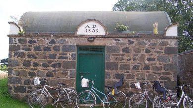 Photo of Najmanji zatvor na svijetu, za pijane vozače bicikala i traktora