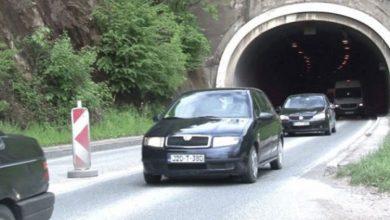 Photo of PUTEVI: Večeras obustava saobraćaja kroz tunel Vranduk