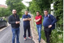 Photo of DOBOJ: Radne mašine i u Pločniku (FOTO)