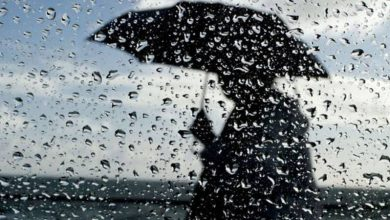Photo of VRIJEME: Kiša i pljuskovi u drugom dijelu dana