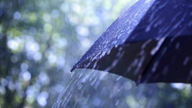 Photo of VRIJEME: Kiša, moguće i nepogode, temperatura do 25 stepeni Celzijusovih