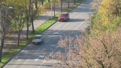 Photo of PUTEVI: Kolovozi pretežno suvi, vidljivost dobra