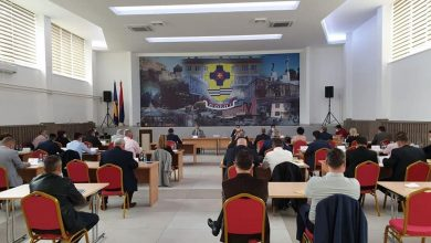 Photo of DOBOJ: 29. redovna sjednica Skupštine grada Doboja zakazana za utorak – 14. juli