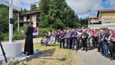 Photo of DOBOJ: Obilježeno 28 godina od odbrane Doboja (FOTO)