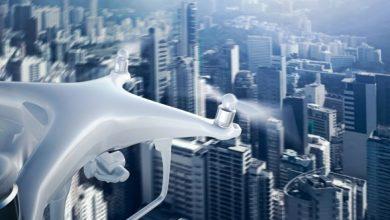Photo of 300 dronova podsjeća građane da peru ruke i nose maske