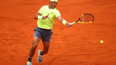 Photo of Nadal trenirao na šljaci – ništa od američke turneje?