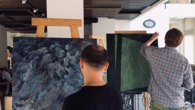 Photo of Na koloniji Pliva stvara 14 umjetnika