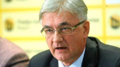 Photo of Lukić: Rasprava o žalbama na presudu moraće biti odgođena do dalje