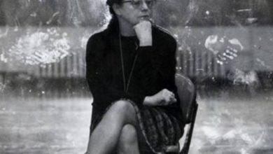 Photo of Preminula Lidija Pilipenko