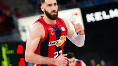 Photo of Gruzini optužili najboljeg košarkaša za izdaju, samo zato što prelazi u CSKA