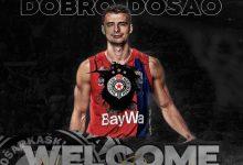 Photo of Dangubić zvanično prešao u Partizan! (FOTO)