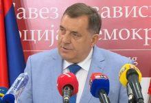 Photo of Dodik: Situacija veoma složena, poštovati sve mjere