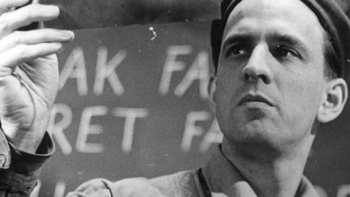 Photo of Bergman – smrt kao psihoterapeut
